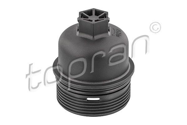 TOPRAN: Original Ölfiltergehäuse 702 067 ()