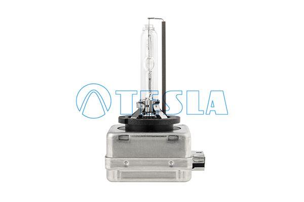TESLA Glühlampe, Fernscheinwerfer B21015