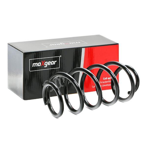 Spiralfjäder MAXGEAR 60-0498 Recensioner