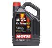 Qualitäts Öl von MOTUL 3374650293257 5W-30, 5l
