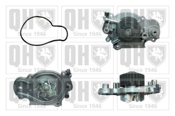 QUINTON HAZELL Wasserpumpe QCP3230