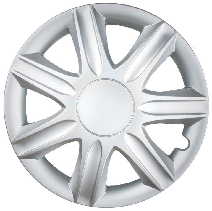 Tampões de roda RUBIN 14 com um desconto - compre agora!