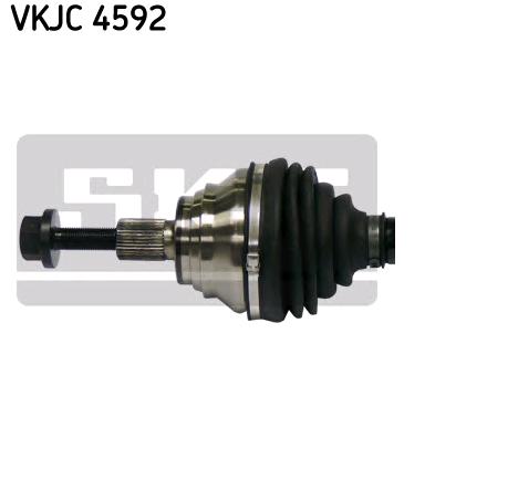 SKF   Antriebswelle VKJC 4592