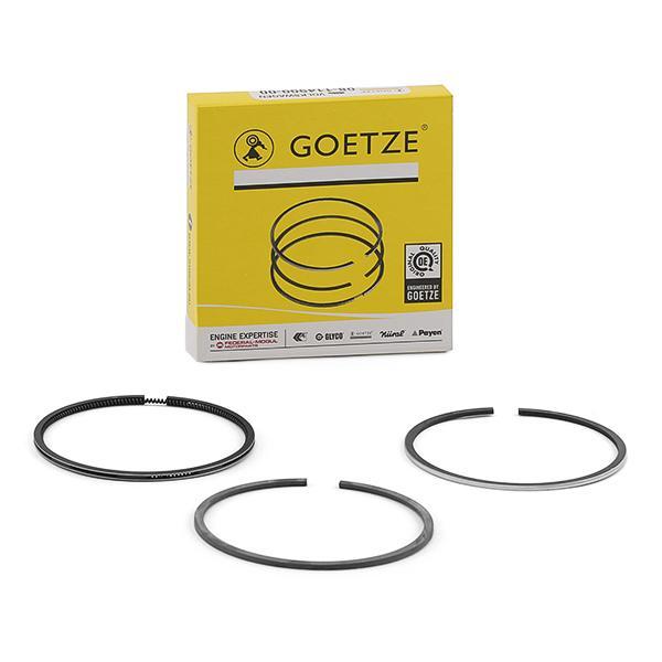 08-114900-00 GOETZE ENGINE Piston Ring Kit: buy inexpensively