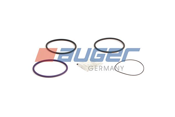 74851 AUGER O-Ring Set, cylinder sleeve: buy inexpensively