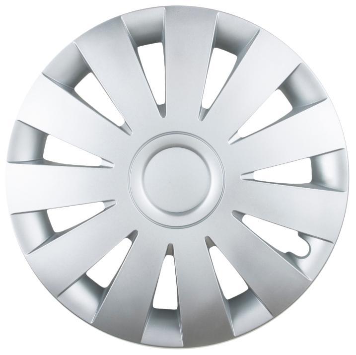 Comprare STRIKE 14 LEOPLAST argento, 14 Inch Unità quantitativa: Serie / Kit Copricerchi STRIKE 14 poco costoso