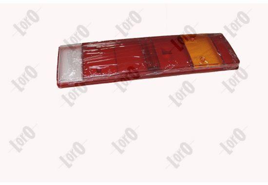 Kup ABAKUS Szkło lampy, lampa tylna 012-29311-0515GL ciężarówki