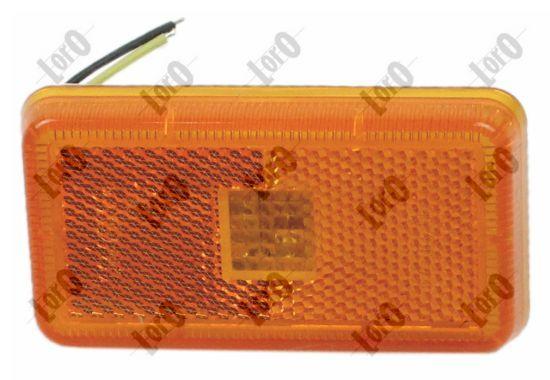 Blinkleuchte ABAKUS 045-24312-0515 mit 15% Rabatt kaufen