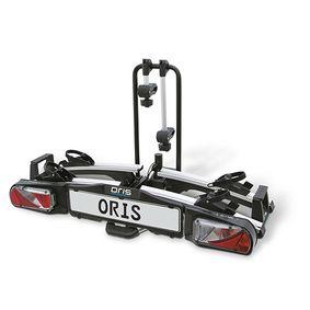 Comprare 070-565 BOSAL-ORIS 30kg, 17kg, Gancio traino Dimensioni min. telaio biciclette: 20mm, Dimensioni max. telaio bici: 80mm Portabiciclette, per portellone posteriore 070-565 poco costoso