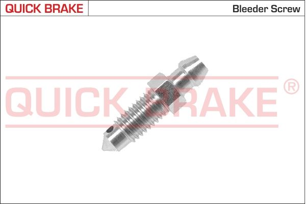 Tvirtinimo detalės 0015 su puikiu QUICK BRAKE kainos/kokybės santykiu