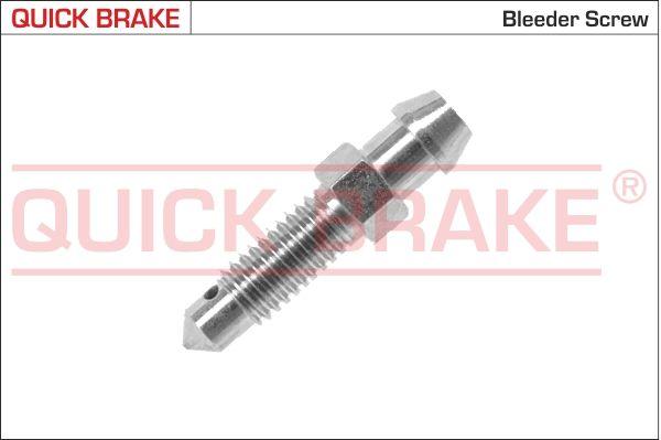 Sujeciones 0033 con buena relación QUICK BRAKE calidad-precio
