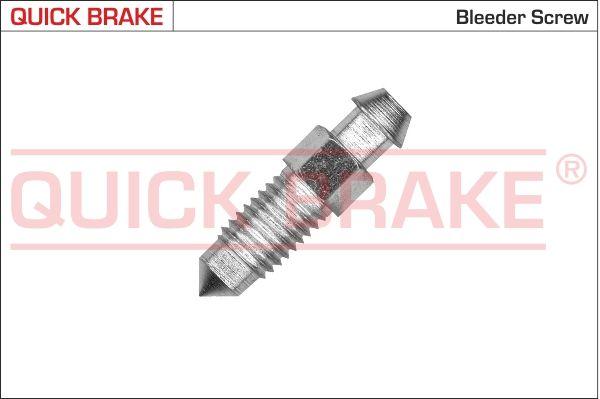Original Bevestigingsmiddelen 0053X Suzuki