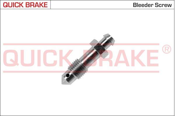 Sujeciones 0108 con buena relación QUICK BRAKE calidad-precio