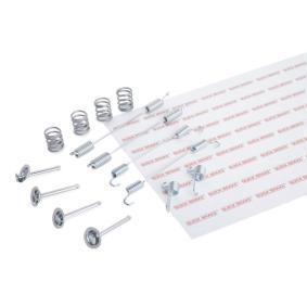 Zubehörsatz Bremsbacken QUICK BRAKE 105-0014