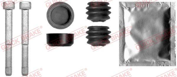 QUICK BRAKE: Original Bremssattel Reparatursatz 113-1386 ()