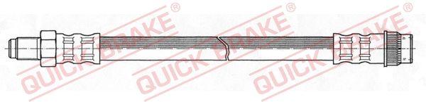 QUICK BRAKE Bremsschlauch 32.042