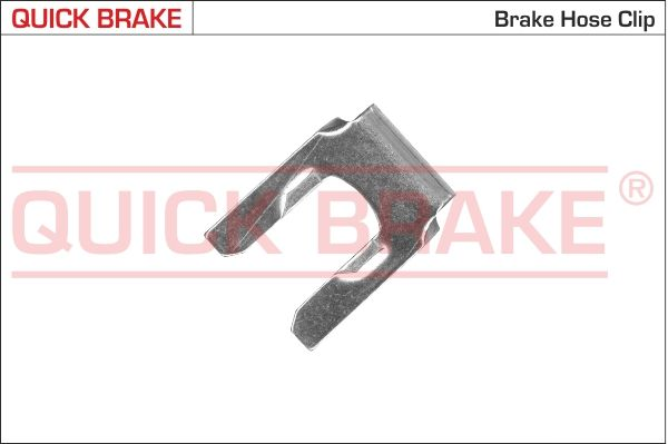OE Original Bremsschläuche 3205 QUICK BRAKE