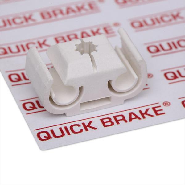 PIAGGIO APE Bremsleitungen - Original QUICK BRAKE W