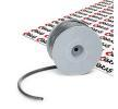 IBRAS Bränsleslang till VOLVO - artikelnummer: 68481