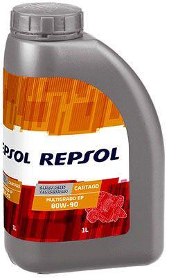 OE Original Differentialöl RP024R51 REPSOL