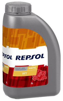 VWTL052529 REPSOL MATIC, DCT Inhalt: 1l Automatikgetriebeöl RP026D51 günstig kaufen