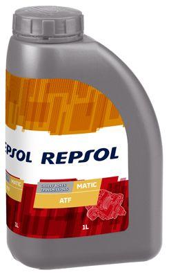 OE Original Verteilergetriebeöl RP026W51 REPSOL