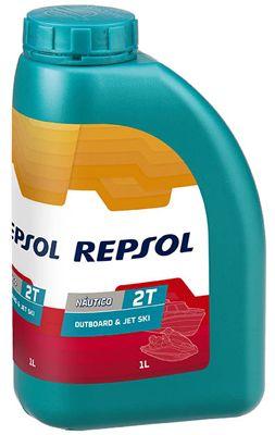 REPSOL   Huile moteur RP129Y51