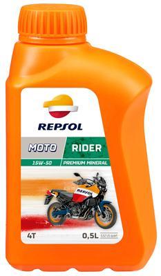 Motorenöl REPSOL RP165M51