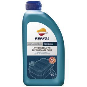 MB3250 REPSOL blau, MB 325.0, VW 774 C, MAN 324 Type NF, BMW GS 94000, Inhalt: 1l ASTM D3306 Frostschutz RP700R34 günstig kaufen