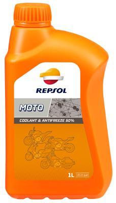Ochrona przed zamarzaniem REPSOL RP714W51 ZIP PIAGGIO