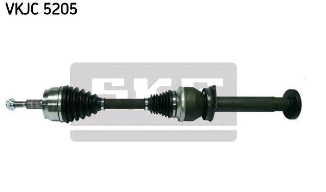 SKF   Antriebswelle VKJC 5205