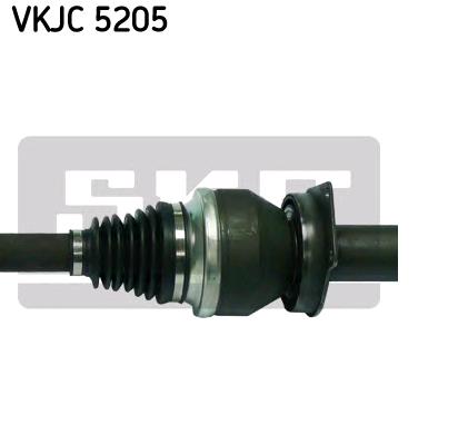 VKJC5205 Gelenkwelle SKF VKJC 5205 - Große Auswahl - stark reduziert