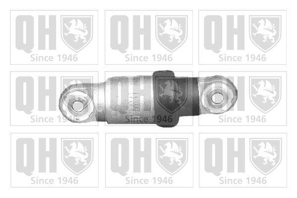 QUINTON HAZELL: Original Schwingungsdämpfer, Keilrippenriemen QTA1066H ()