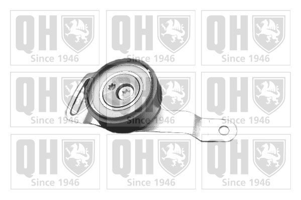 QUINTON HAZELL: Original Riemenspanner, Keilrippenriemen QTA1100 (Ø: 60mm, Breite: 18mm)