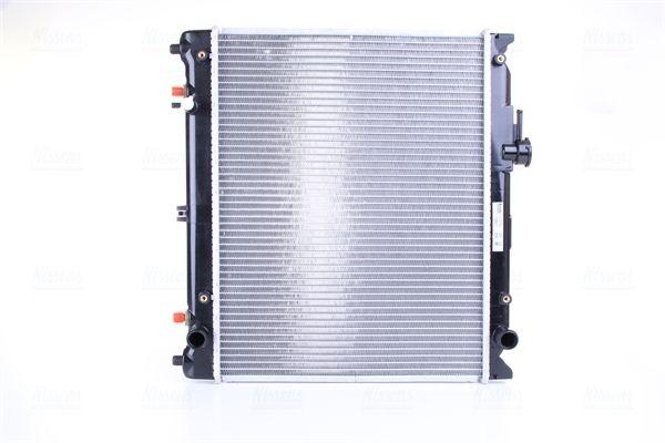 Extra Preisangebot Kühler, Motorkühlung 606692 Vitara I SUV Cabrio (ET, TA) 1.6 (SE 416) 75 PS