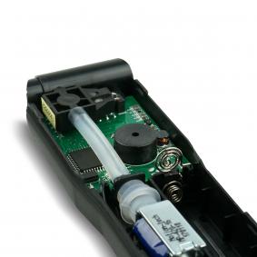 Alcontrol Mini Alkoholtester XBLITZ - Markenprodukte billig