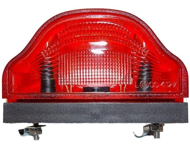 Illuminazione targa 40182104 PROPLAST — Solo ricambi nuovi