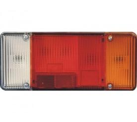 Componenti luce posteriore 40211112 PROPLAST — Solo ricambi nuovi
