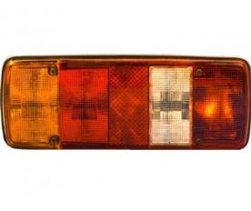 Componenti luce posteriore 40204102 PROPLAST — Solo ricambi nuovi