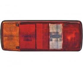 Componenti luce posteriore 40204112 PROPLAST — Solo ricambi nuovi