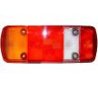 40231112 PROPLAST Lens, combination rearlight - buy online
