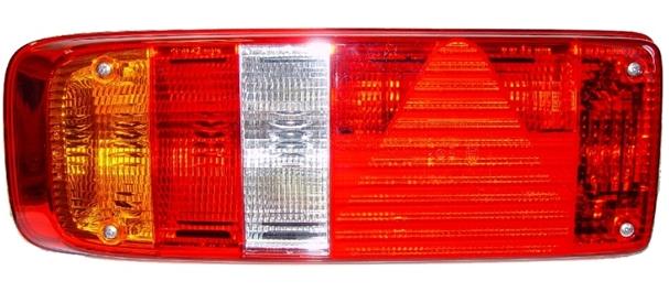 Componenti luce posteriore 40256112 PROPLAST — Solo ricambi nuovi