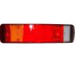 40223112 PROPLAST Стъкло за светлините, задни светлини - купи онлайн