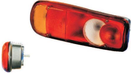 Comprare LC5 PROPLAST Dx, Sx Luce posteriore 40243202 poco costoso