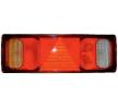 40242112 PROPLAST Задни светлини - купи онлайн