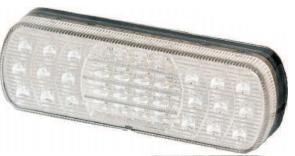 Luce posteriore 40287003 PROPLAST — Solo ricambi nuovi
