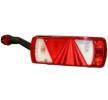 Luce posteriore 40290011 PROPLAST — Solo ricambi nuovi