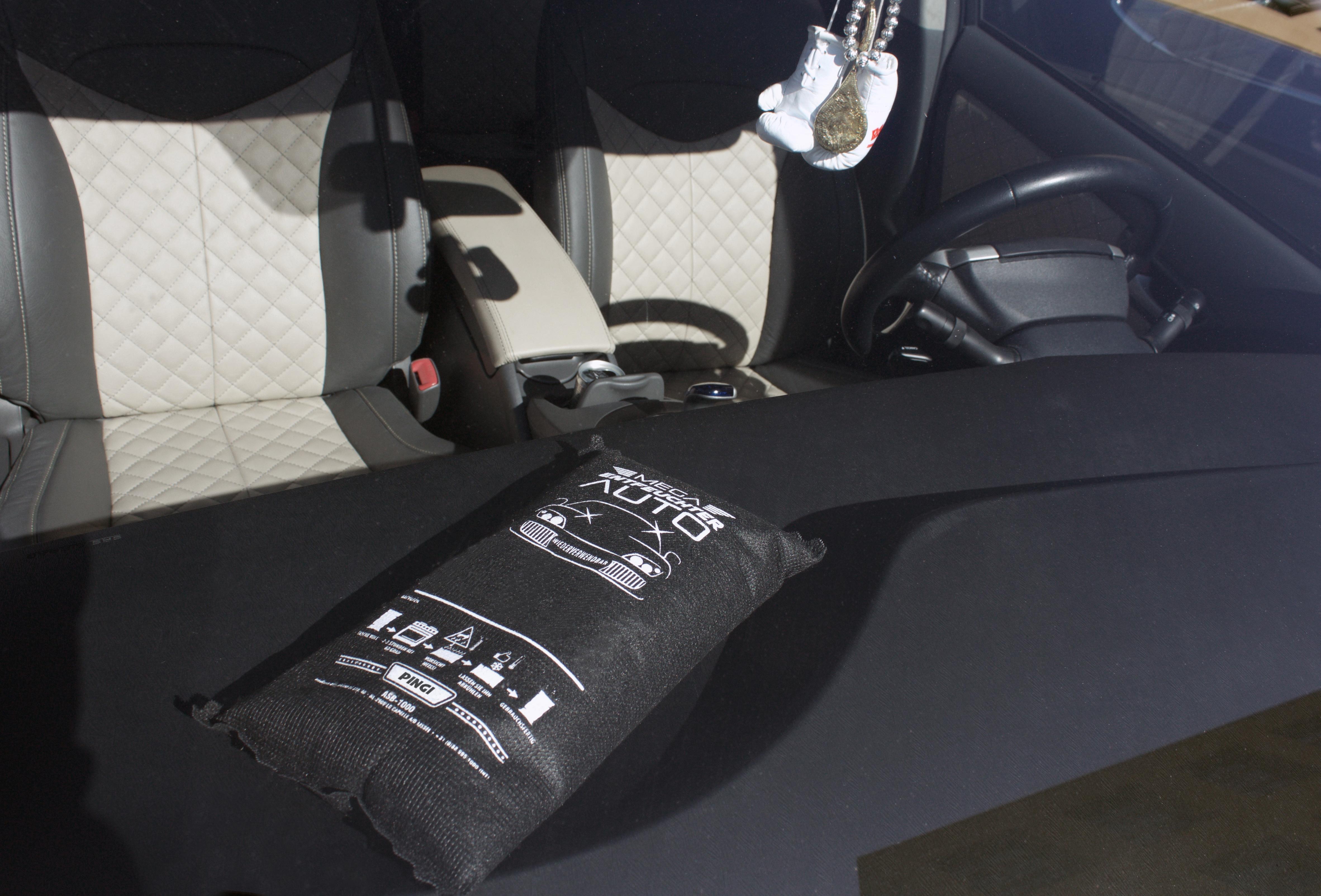 ASB-1000-DE Luftentfeuchterkissen PINGI - Markenprodukte billig