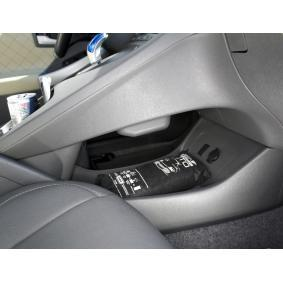 ASB-1000-DE Auto-Entfeuchter PINGI - Markenprodukte billig