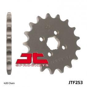 Moto JTSPROCKETS Framdrev JTF253.12 köp lågt pris